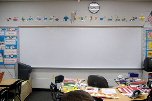 Whiteboards amp Marker Boards For Classrooms Classic
